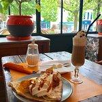 Foto van Restaurant Creperie Sel Et Sucre