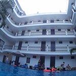 Acacia Heritage Hotel Photo