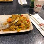 Photo of Hong-Kong Food Paradise Oerlikon