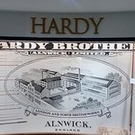 Hardy Fishing Tackle Museum
