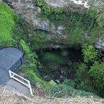 sinkhole lookout