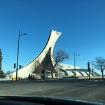 Zdjęcie The Montreal Tower / La Tour de Montreal