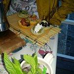 Photo of Cicinedda fruit bistrot