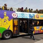 Photo of Yellow Bus Tours Lisbon