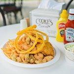 Foto de Cooke's Seafood