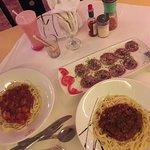 صورة فوتوغرافية لـ Spaghetti Jazz