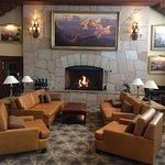 Grand Canyon Railway Hotel Φωτογραφία