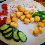Foto de Kitabon Restaurant