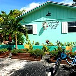 Mango Street Inn ภาพถ่าย