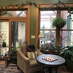 Foto de Hartzell House Bed and Breakfast