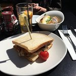 Foto van Ellis Gourmet Burger Utrecht