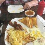 Texas Breakfast
