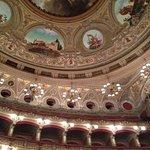 Foto de Teatro Massimo Bellini