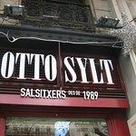 Photo of Otto Sylt