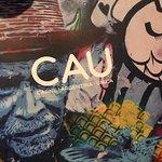 Billede af Cau