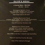 Photo of The Olive Kitchen & Bar