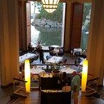 fresh air dining