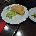 Empanadilla: 2 euros