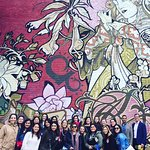Corporate outing in Kensington Market