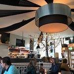 Foto van Grand Café Hermes