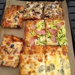Photo of Daniele pizza al taglio