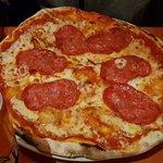 Foto de Trattoria Pizzeria In Borgovico