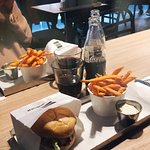 Foto de Phil's Burger Stureplan