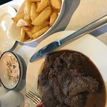 صورة فوتوغرافية لـ Daphne Restaurant