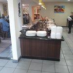 Masala Restaurante Self-service