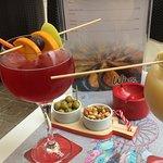 Great tasting cocktails