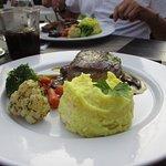 Foto de Restaurant Ixta
