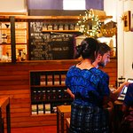 Foto de Cafe TUK