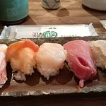 ภาพถ่ายของ Endo Sushi Chuo Ichiba