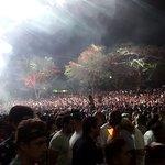 Photo of Ultra Music Festival