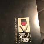 Foto di Spiriti e Forme