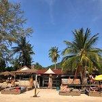 Foto de Maya Beach Club