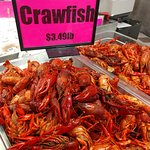 Best Crawfish on the Eastern Shore