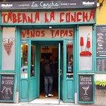 Zdjęcie Taberna la Concha