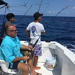 Charter Fishing Cancunの写真