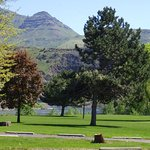 Copperfield Park and Campground