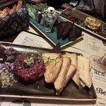 صورة فوتوغرافية لـ Meat & Wine