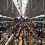 Foto de Mercado da Ribeira
