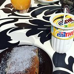 Foto van Caffe Miami