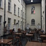 Photo of Chester Beatty Library