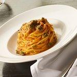 Spaghetti (tomato & basil)