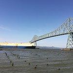 Photo of Astoria-Megler Bridge