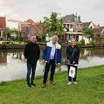 Foto de Holland Personal Tour Guide