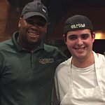 Gene Head Chef and Alejandro su Chef, Franco, and Chef with Kurt