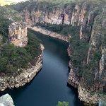 Mirante dos Canyons Φωτογραφία