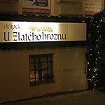 Fotografia lokality U Zlateho Hroznu